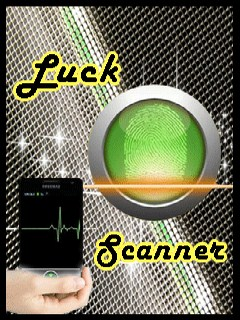 Luck Scanner Mobile Software