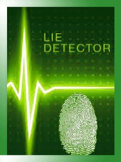 Lie Detector Mobile Software