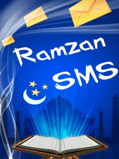 Ramzan SMS Free Mobile Software