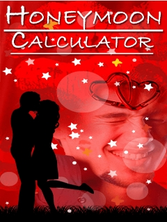 Honeymoon Calculator Mobile Software