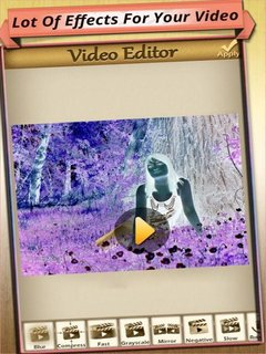 Video Editor All In One Mobile Software