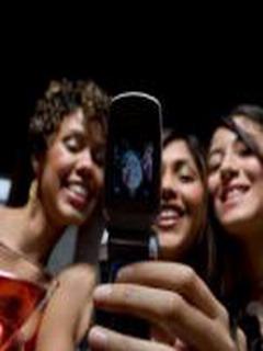 NaturalWomen For Java Phones V1.0 Mobile Software