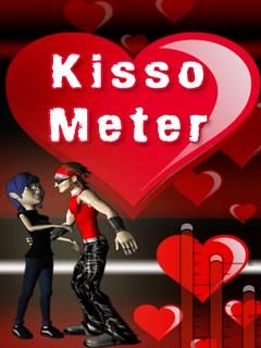 Kisso Meter Mobile Software