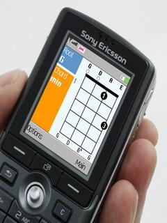 Guitar ChordGenie For Java Phones V1.00 Mobile Software