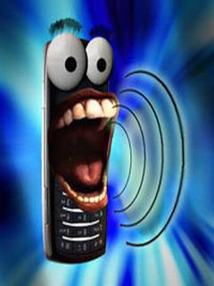 IQ Burping Phone German For Java Phones V 1.0 Mobile Software