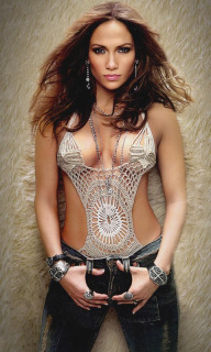 HotJenniferLopez Mobile Software