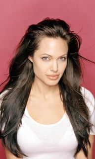 Angelina Jolie Mobile Software