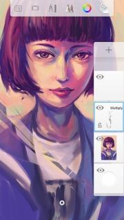 Autodesk SketchBook Android Apps Mobile Software