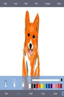 Sketch Kit Mobile Software