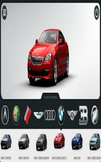 3D Tuning Android Apps Mobile Software
