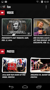 WWE For Android Phone Apps Mobile Software