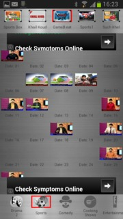 fring 3.8.1.6 for android