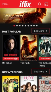 Iflix Movies For Smartphone Apps Free Download Mobile Software