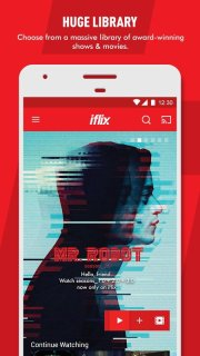 Iflix Free Android Apps Mobile Software