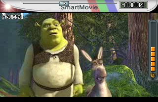 Smart Movie Player 3.40 Mobile Software