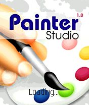 Painter Studio Mobile Software