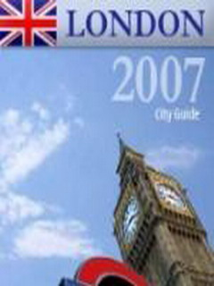 London City Guide 2007 Mobile Software
