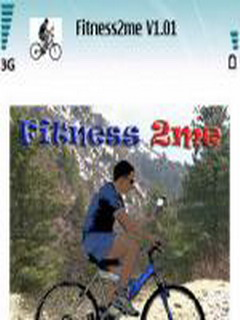 Fitness2me Mobile Software