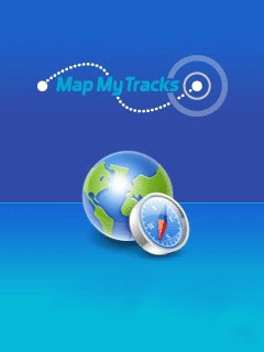 Map My Tracks V1.5.4 Mobile Software