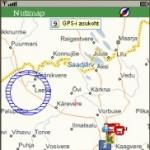 Mobile GMaps  V1.42.01 Mobile Software