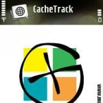 Cache Track V1.5 Mobile Software