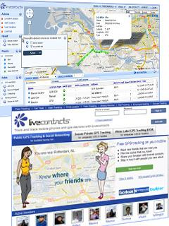 Livecontacts Mobile 6.25 Mobile Software