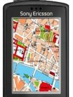 Virtual Pocket Map Mobile Software