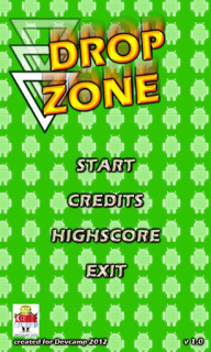 DropZone Mobile Software
