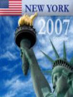 New York City Guide 2007 For Java Phones V 1.3.0 Mobile Software
