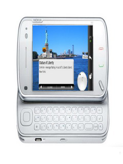 Wikitude World Browser For Symbian Phones Mobile Software