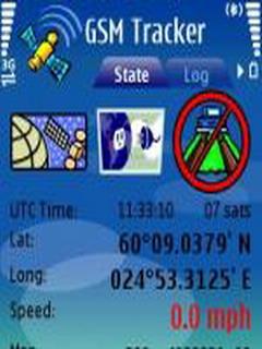 Aspicore GSM Tracker For Symbian Phones V 3 3.24 Mobile Software