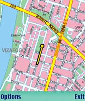 Mini GPS Mobile Software
