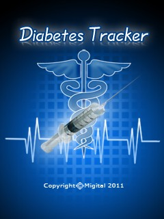 Diabetes Tracker 240x320 Mobile Software
