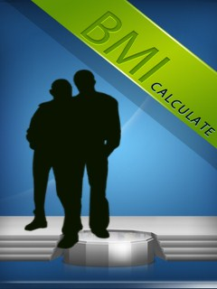 BMI Calculate Mobile Software