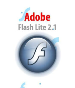 Adobe Flash Lite 2.1 Mobile Software