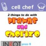 Prawns Chorizo Mobile Software