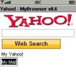MyBrowser 0.6.1 Mobile Software