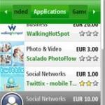 Ovi Store 1.6.018 Mobile Software