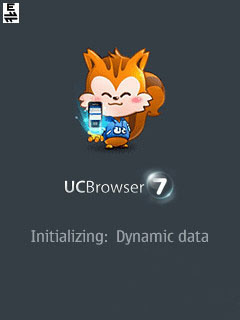 UC Browser 7.2 Russian Version 7.2 Mobile Software