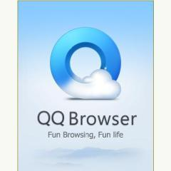 QQ Browser 2.6 Mobile Software