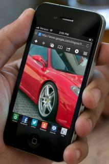 Skyfire Web Browser Mobile Software