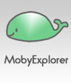 MobyExplorer Mobile Software