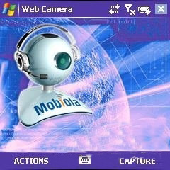 Mobiola Web Camera Lite 1.0 Mobile Software