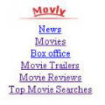 Movly 1.01 Mobile Software