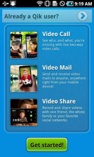 Qik Video 17.63.0 Mobile Software