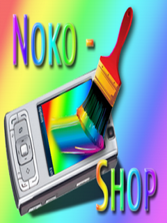 NokoShop 1.0 Mobile Software