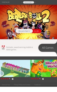 Adobe AIR For Android Phones V3.9.0.106 Mobile Software