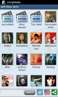 Free Wifi Movies For Android Phones V3.02 Mobile Software