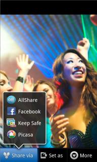 Hide Pictures - KeepSafe Vault For Android V3.9 Mobile Software