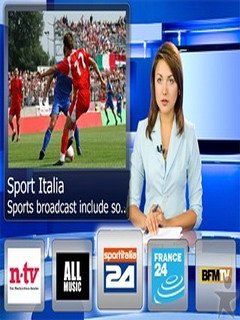 Spb TV For Android Phones V3.0.4 Mobile Software